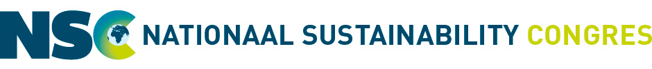 Het 15e Nationaal Sustainability Congres | Dinsdag 4 november 2014