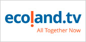 Ecoland.tv op Nationaal Sustainability Congres