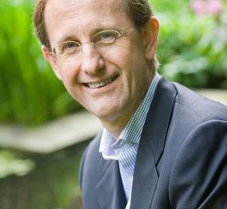 Jules Kortenhorst (RMI): The Energy Revolution is Here!