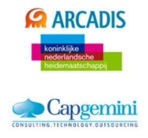 Arcadis koninklijke nederlandsche heidemaatschappij en for Arcadis consulting