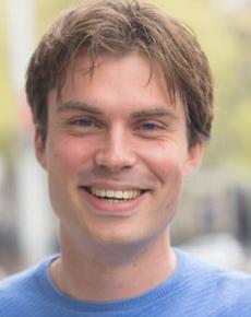 Paul Geurts van Kessel