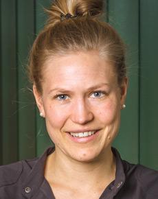 Eline Langeveld