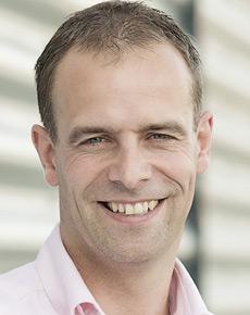 Niels van den Beucken