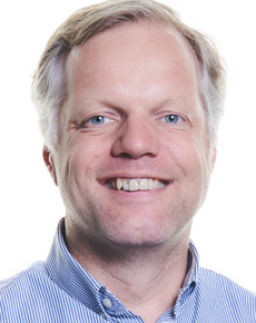 Willem Sterkenburg