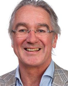 Lex van den Elsen