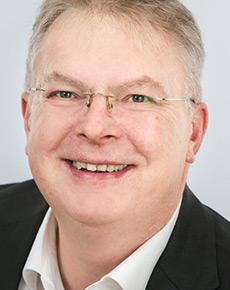 Dr. Mafred Heil