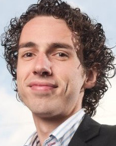 Mark Reichwein