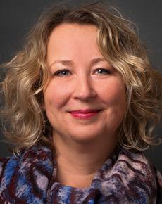 Jacqueline Scheidsbach