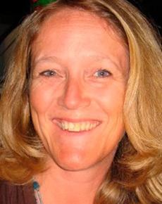 Sandra Pellegrom